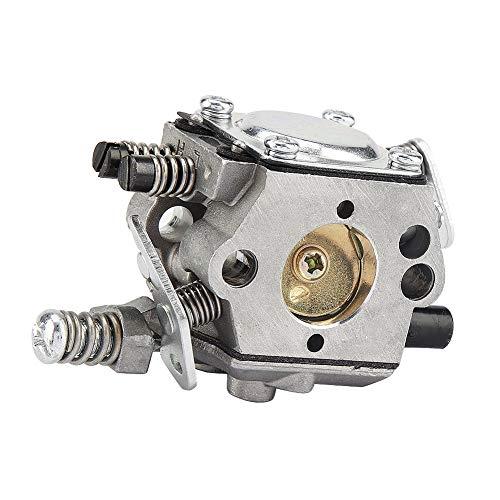 Fdit Carburador Juego de Accesorios para cortacésped Bobina de Encendido Carb Fit...
