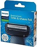 Philips TT2000/43 - Cabezal de recambio para afeitadoras corporales Philips...