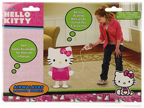 - Halloween Hello Kitty Kostüme