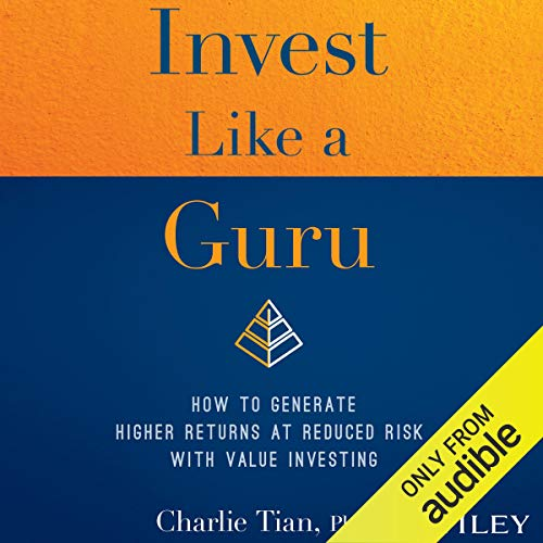 Couverture de Invest Like a Guru