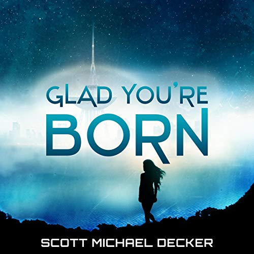 Glad You're Born cover art