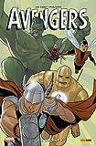 Avengers Les origines