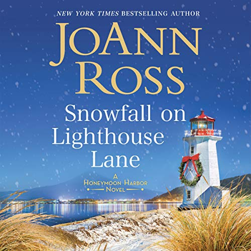 Snowfall on Lighthouse Lane cover art