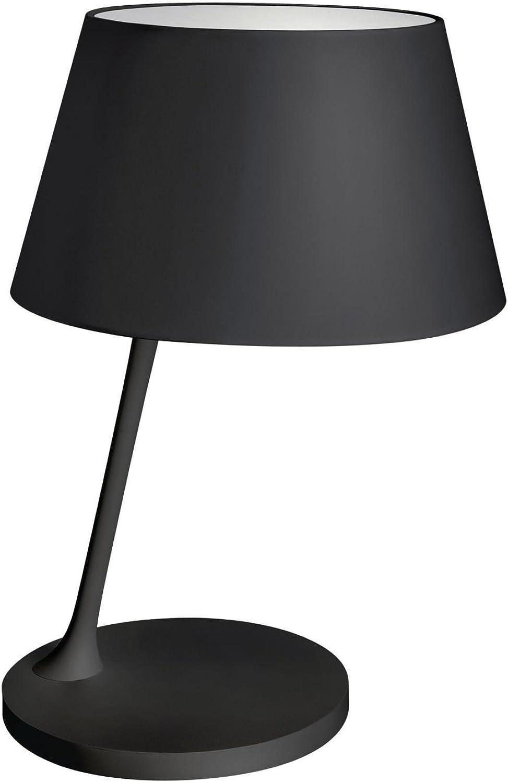 Lirio Posada 3736430Li Leseleuchte Metall E27, schwarz 44.7 x 40 x 61.1 cm B003US5M20 | Abgabepreis