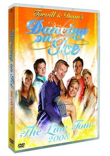 Dancing On Ice Live Tour 2008 [UK Import]
