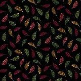 Beschichtete Baumwolle in vielen Farben und Motiven zur