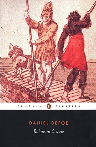 Robinson Crusoe (Penguin Classics) by Daniel Defoe(2007-11-28)