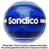 Sondico Soccer Ball Multi OneSize