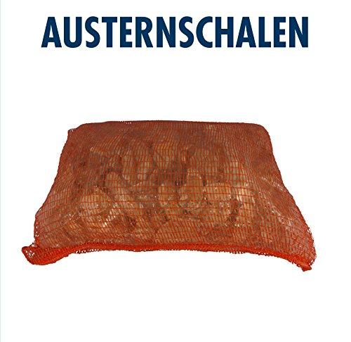 Austernschalen für den Koi-Teich - 5 kg