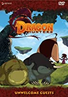 Dragon Hunters 5: Unwelcome Guests [DVD] [Import]