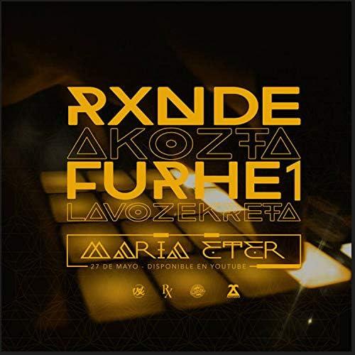Rxnde Akozta & Furhe1