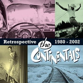 Retrospective 1980 - 2002