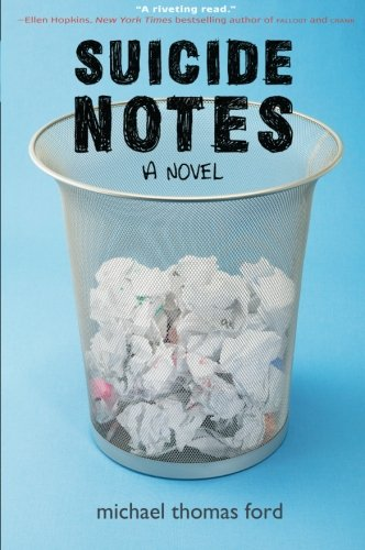 Teen & Young Adult Book Notes