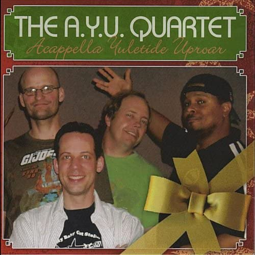 The A.Y.U. Quartet