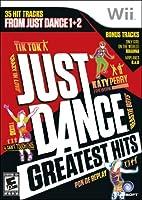 Just Dance Greatest Hits-Nla