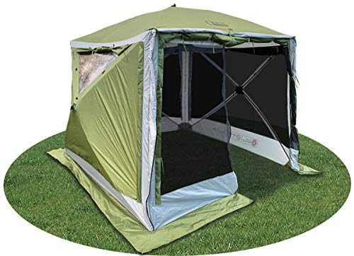 Quest Leisure Screen House 4 Pro