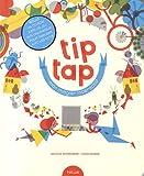 Tip tap - Mon imagier interactif (1Cédérom)