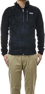 Patagonia パタゴニア M's R2 Jacket メンズ・R2ジャケット 25139 フリースジャケット アールツー [BLACK,S] [並行輸入品]