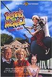 (27x40) Dennis the Menace Strikes Again Movie Betty White Don Rickles Original Poster Print