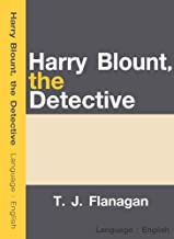 harry blount