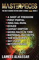 Masterpieces: The Best Science Fiction Short Stories Book 3