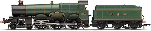 Hornby R3455 R-Klasse 4–6 ight of St Patrick Star Zug Modell Set