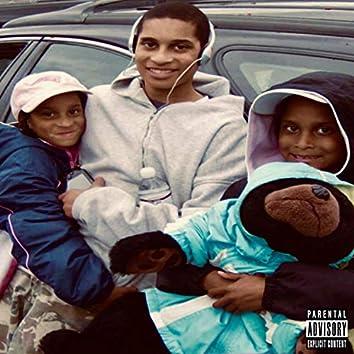 Brice 2: The Album
