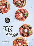 Juste une pâte à pizza