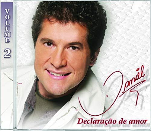 Declaração De Amor Volume 2 [CD]