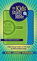 7 Awesome Bibles for Preteens 6