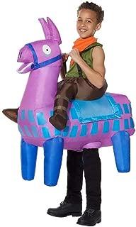 Boys Season 6 Giddy Up Inflatable Gamer Skin Halloween Costume