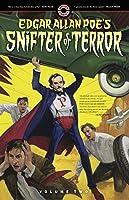 Edgar Allan Poe's Snifter of Terror 2