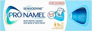 children's sensitive toothpaste