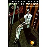 Death in Venice: And Seven Other Stories (Vintage International) (English Edition)