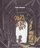 Papa, wo bist Du?: Ein Kinderbuch zu Tod und Trauer für Kinder