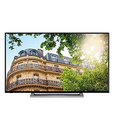 TELEVISOR 65 65UL3A63DG UHD STV HDR10 Slim TOSHIBA Clase de eficiencia energética A