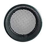 DIY & Tools Heavy Duty Garden Soil Sieve Compost Stone Riddle Sifter Seed Tray, 35cm
