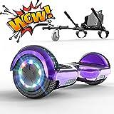 RCB Hoverkart Gyropode Hoverboard Kart...