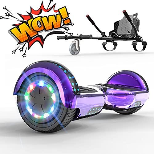 Patinetes Eléctricos Niños Hoverboard Marca RCB
