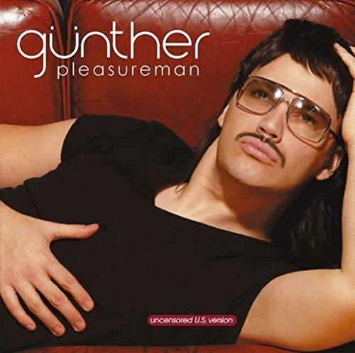 Pleasureman