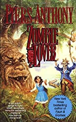 Cover of Zombie Lover