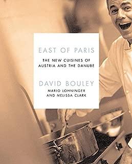 East of Paris: The New Cuisines of Austria and the Danube (Ecco)