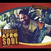 Organic Afro-Soul