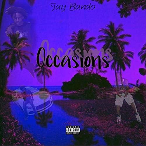 Jay Bando (@IamJayBando)