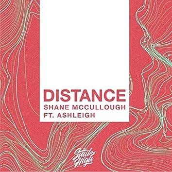 Distance (feat. Ashleigh)
