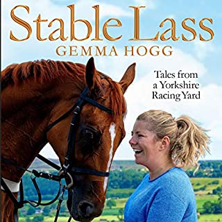 Stable Lass cover art