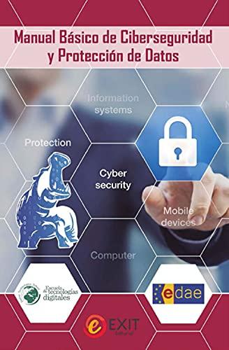 Manual básico de ciberseguridad y protección de datos