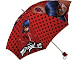 Disney–Ladybug Paraguas Plegable, lb17038