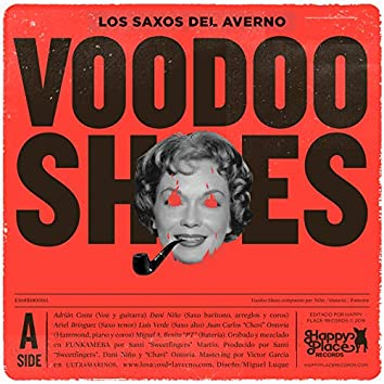 Vodoo Shoes