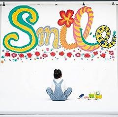 西田あい「Smile-幸せのタネ-」のCDジャケット